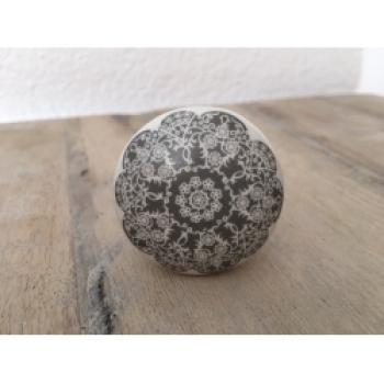 Möbelknopf 4 cm